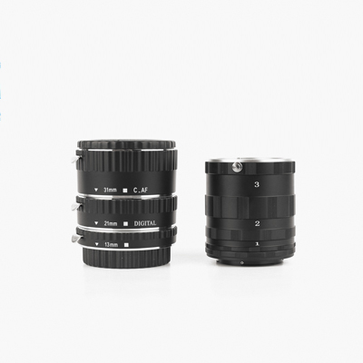 Макрокольца для Canon и Nikon (Canon)