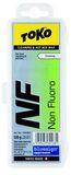 Парафин Toko TRIBLOC NF AX 134_зеленая, 0°/-3°С, 120 гр.
