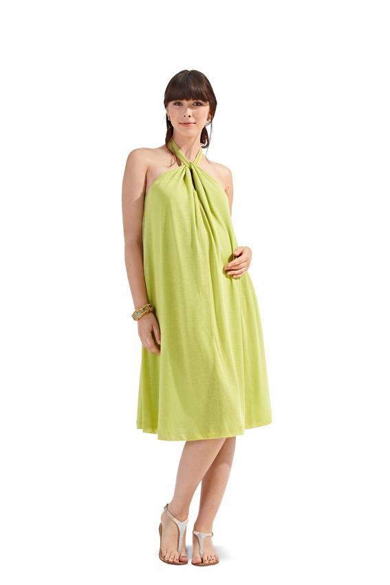 Выкройка платье для будущей мамы