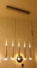светодиодная люстра 15-265 ( ELITE LED LIGHTS)