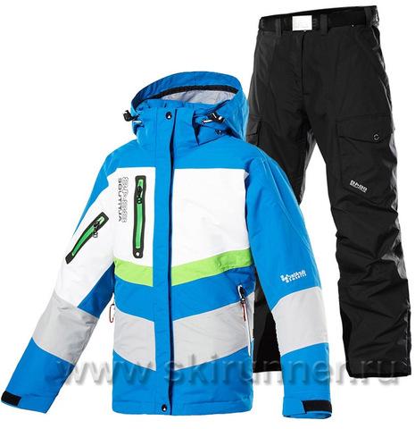 Горнолыжный костюм 8848 Altitude Mate Junior Chris подростковый