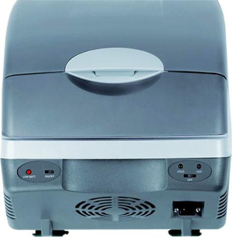 Термоэлектрический автохолодильник WAECO BordBar TB-15 (15л)
