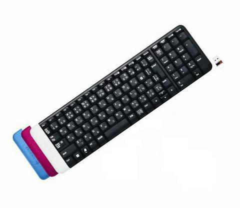 LOGITECH K230 Wireless USB (rus)