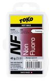 Парафин Toko TRIBLOC NF красная, -4°/-12°С, 40 гр.