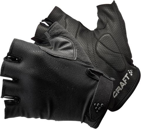 Велоперчатки Craft Active Bike Black 1900707-9999