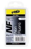 Парафин Toko TRIBLOC NF черная с молебденом, базовая 40 гр.