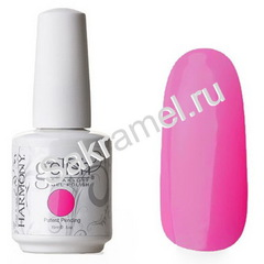 Harmony Gelish 558 - Make You Blink Pink 15 ml