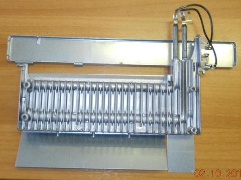 Тэн для сушильной машины Whirlpool (Вирпул)/IKEA (Икея) 2500W- 481231028307, 481225938167, 481225928884, 481225928674