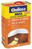 BUNITEX Контактный клей для дерева, пробкового покрытия 5 л (2 шт/кор)