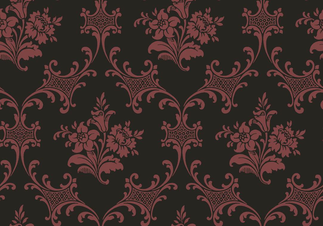 Обои Cole & Son Collection of Flowers 81/14058, интернет магазин Волео