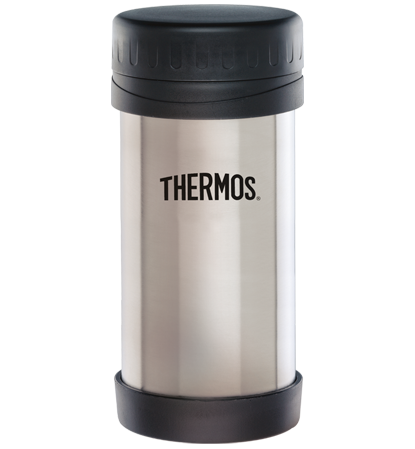 Термос для еды Thermos JNL-350 Sports Food Flask - (0,35 литра)