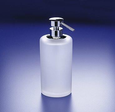 Дозаторы для мыла Дозатор для мыла 90432MCR Crystal Mate от Windisch dispenser-dlya-myla-90432-crystal-mate-ot-windisch-ispaniya.jpg