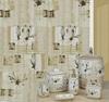 Стакан для зубной пасты Botanical Collage от Creative Bath