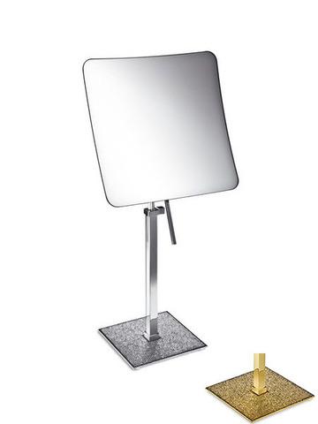 Элитное зеркало косметическое 99527O 5X Starlight от Windisch