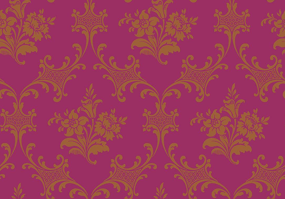 Обои Cole & Son Collection of Flowers 81/14059, интернет магазин Волео