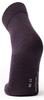Термоноски утепленные с шерстью мериноса Norveg Wool Purple детские