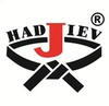 Кимоно дзюдо Hadjiev Sport Junior