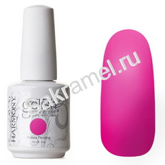 Harmony Gelish 530 - Sugar N' Spice & Everything Nice 15 ml