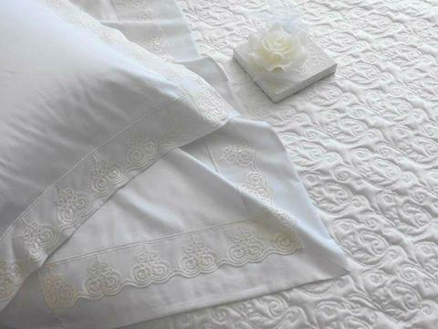 Постельное белье 2 спальное евро Casa Anversa Nobllesse