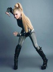 Прядки оттенок #613 блонд