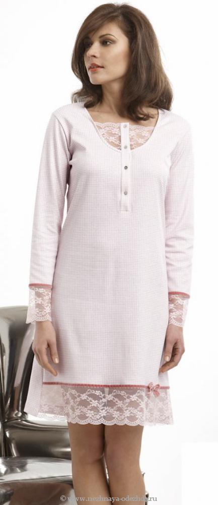 Ночная сорочка Vilfram (Домашние платья и ночные сорочки)