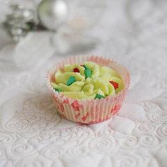 Десерт для ванн тающий ХВОЙНЫЙ,  30 г, ТМ Берегиня
