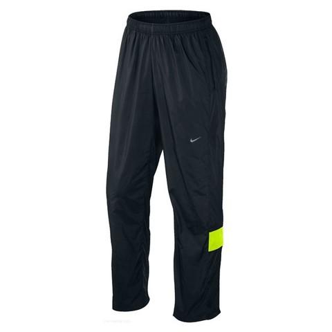 Брюки спортивные Nike Windfly Pant чёрные