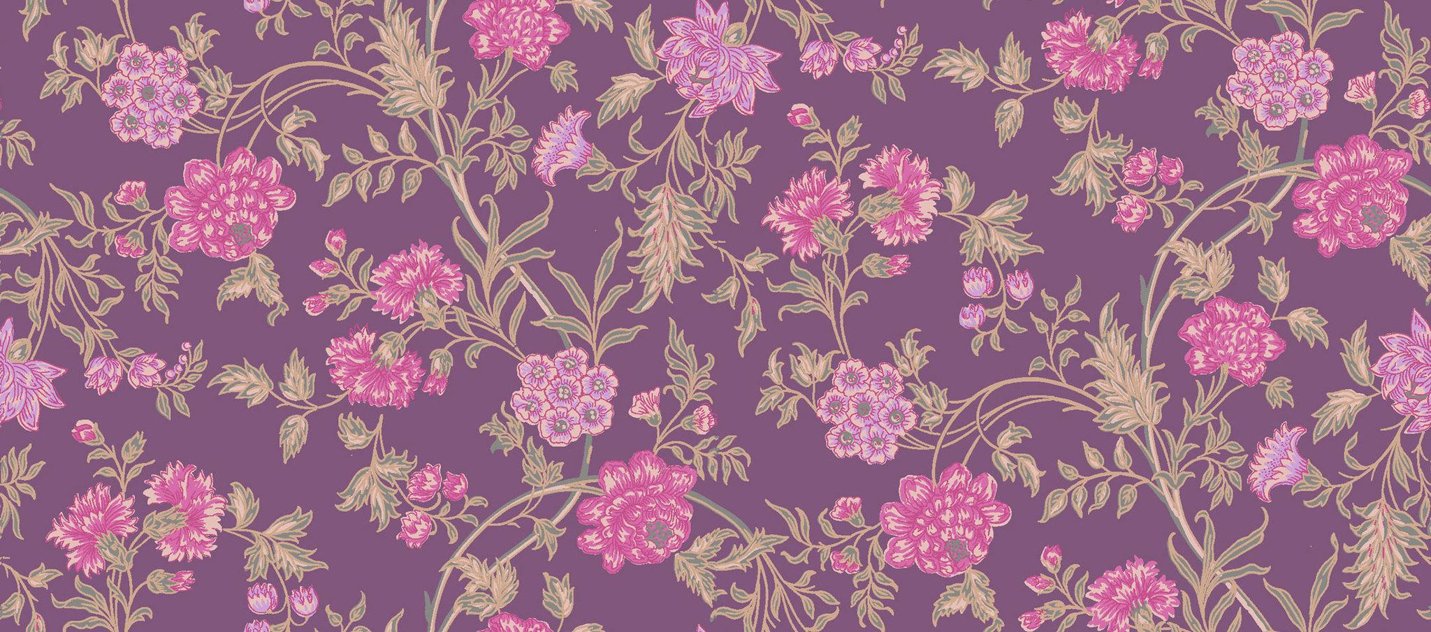 Обои Cole & Son Collection of Flowers 81/15066, интернет магазин Волео