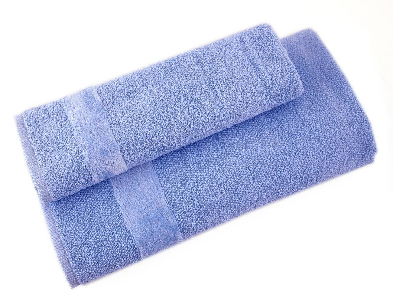 Ванная Полотенце 100х160 Carrara Fyber голубое elitnye-polotentsa-mahrovye-fyber-133-golubye-ot-carrara-italiya.JPG