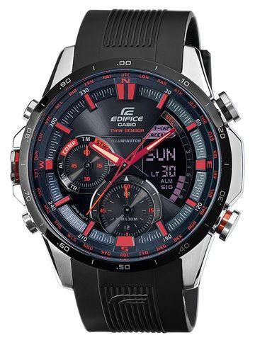 Купить Наручные часы Casio ERA-300B-1AVDR по доступной цене