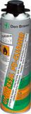 Очиститель монтажной пены DELTA Cleaner 650мл (12шт/кор)