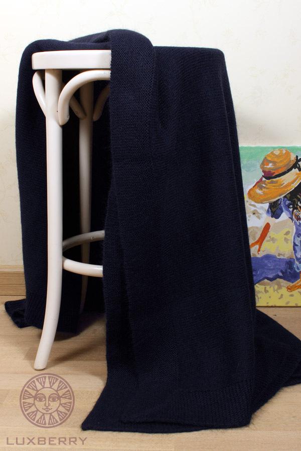 Пледы Плед-покрывало 150х200 Luxberry Imperio 146 чернильный pled-imperio-146-luxberry-portugaliya-3.jpg
