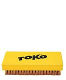 Щётка Toko ручная, медная 14 мм