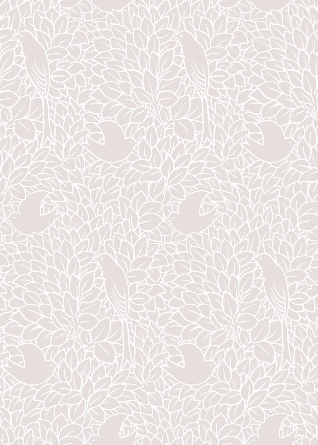 Обои Cole & Son Collection of Flowers 81/2005, интернет магазин Волео