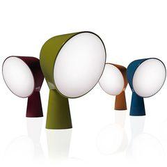 лампа Binic by Foscarini