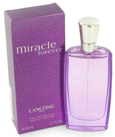 Lancome Miracle Forever