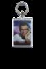 Брелок с изображением Андрея Ковалева
