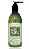 Лосьон для рук и тела с маслом розмарина, Avalon Organics