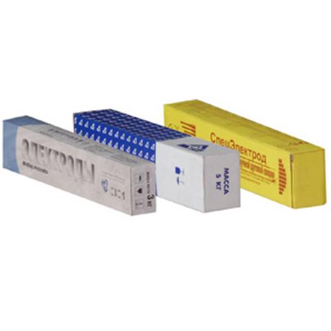 Электроды ОК-46 4мм (6,6кг)