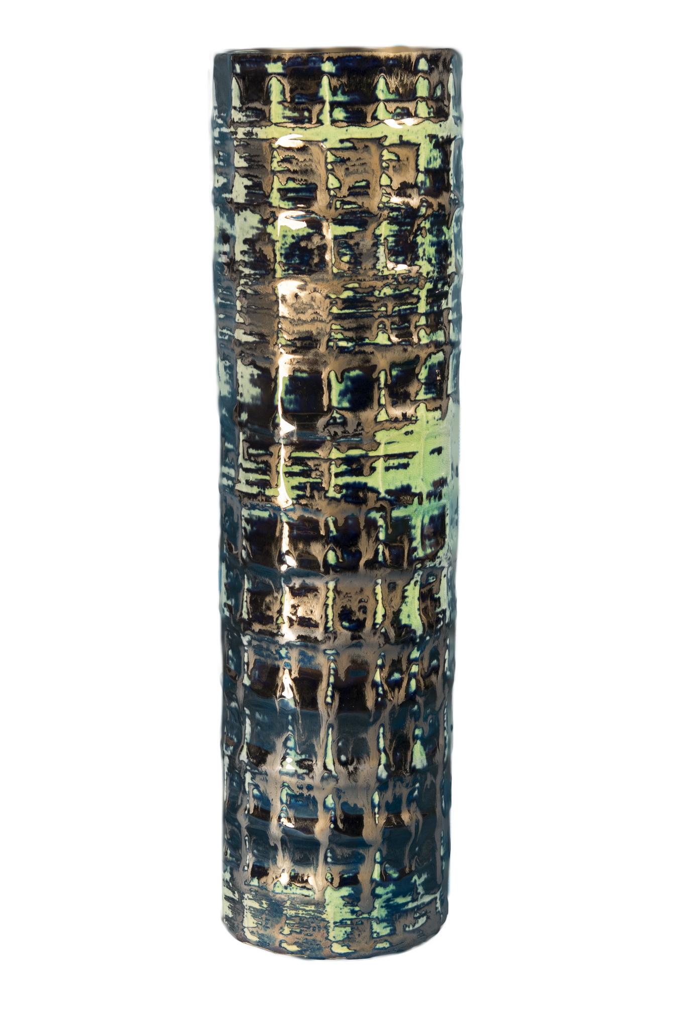 Элитная ваза декоративная Profound от S. Bernardo
