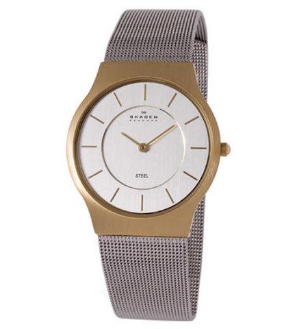 Купить Наручные часы Skagen 233LGS по доступной цене