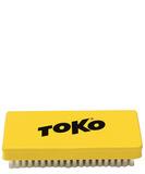 Щётка Toko ручная, нейлоновая 12 мм