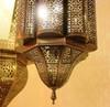 люстра в восточном стиле 02-04 ( by Arab-design )