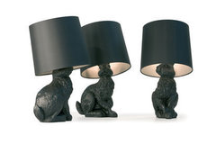 лампа MOOOI rabbit lamp