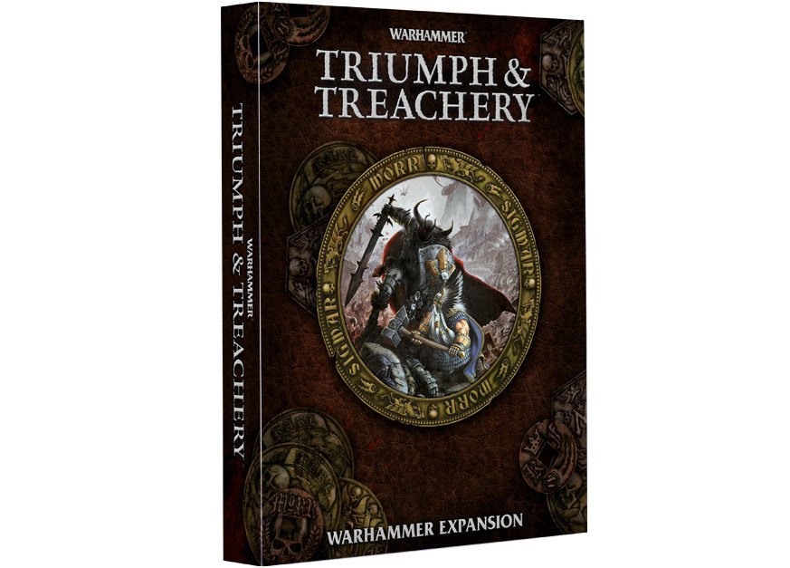 Triumph & Treachery