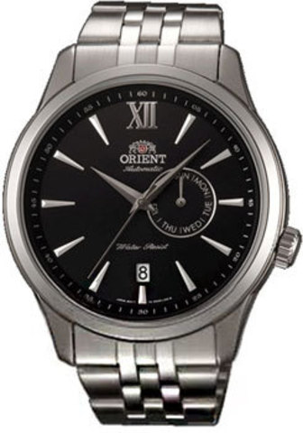 Купить Наручные часы Orient FES00002B0 CLASSIC AUTOMATIC по доступной цене