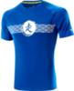 Футболка мужская Mizuno DryLite Wave Tee
