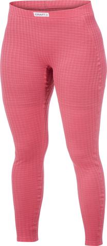 Термобелье Рейтузы Craft Warm Wool Pink женские