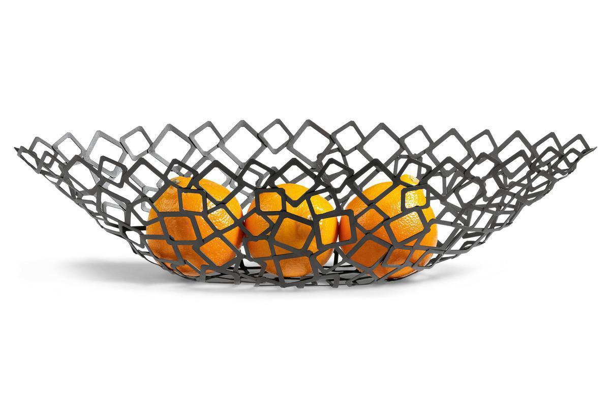 Ваза для фруктов Crescent