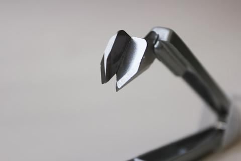Машинка для удаления косточек из сливы